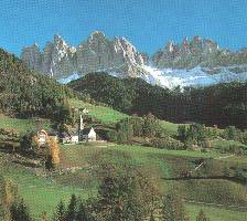 ラインホルト・メスナー(登山家 Reinhold Messner)とアルプスの峠関連